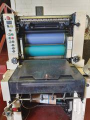Single Colour Thompson Crown 52 Machines | Manufacturing Equipment for sale in Lagos State, Badagry