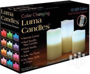 Luma Candlelight | Home Accessories for sale in Lagos State, Ikeja