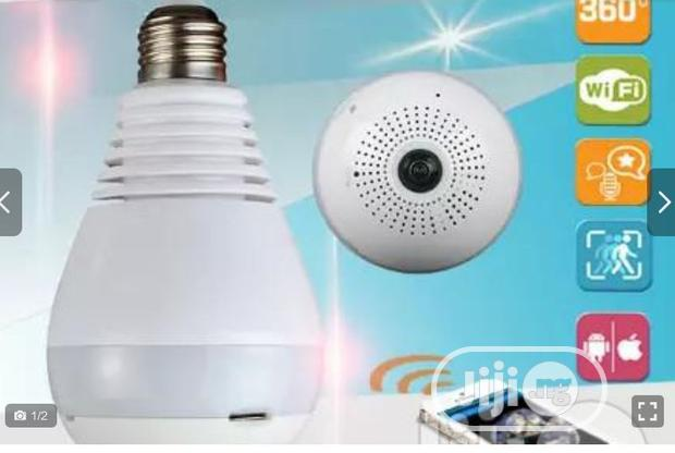 Newest 1.3MP 360 Degree WIFI Camera