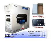 Canon PIXMA IP7240 Starter Package | Printers & Scanners for sale in Lagos State, Ikeja
