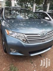 Toyota Venza 2011 Blue | Cars for sale in Abuja (FCT) State, Garki 2