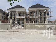 Spacious 4bedroom Fully Detached Duplex In Ikota. Vgc, Ikeja | Houses & Apartments For Rent for sale in Lagos State, Lekki Phase 1