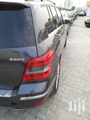Mercedes-Benz GLK-Class 2012 Black   Cars for sale in Lagos State, Lekki Phase 1