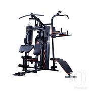 Generic 3 Multi Station Gym Commercial | Sports Equipment for sale in Lagos State, Lekki Phase 1