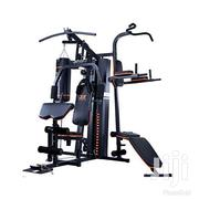 Generic 4 Multi Station Gym Commercial | Sports Equipment for sale in Lagos State