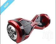 Smart Hoverboard Scooter Bluetooth 8 Inch- Red | Sports Equipment for sale in Cross River State, Calabar-Municipal