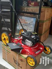 5hp 625series Briggs And Stratton Lawn Mower | Garden for sale in Lagos State, Ojo