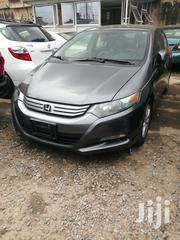 Honda Insight 2012 Gray | Cars for sale in Lagos State, Ikeja