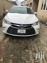Toyota Camry 2017 White | Cars for sale in Lagos State, Lekki Phase 1
