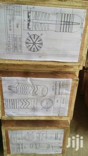 150cl 75cl And 50cl Bottle Water Mould | Manufacturing Materials & Tools for sale in Lagos State, Victoria Island