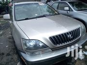 Lexus RX 2000 Gold | Cars for sale in Lagos State, Apapa