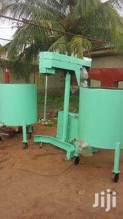 Paints Hydraulic Mixer ( Emulsion, Gloss And Texcoat) | Building Materials for sale in Lagos State, Ifako-Ijaiye