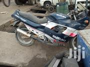 Suzuki GSXF 1999 Blue | Motorcycles & Scooters for sale in Lagos State, Amuwo-Odofin
