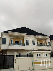 4 Bedroom Semi Detached Duplex + Bq at Chevron Drive | Houses & Apartments For Sale for sale in Lagos State, Lekki Phase 2