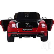 Bentley Licensed Bentley Continental Supersports 12v Ride On | Toys for sale in Imo State, Owerri West
