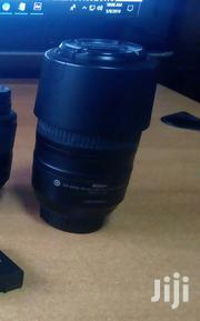 Nikon Lens (55-300mm) | Accessories & Supplies for Electronics for sale in Lagos State, Ajah