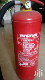 New Industrial Fire Estingusher | Safety Equipment for sale in Lagos State, Isolo