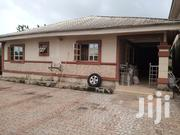 Standard 4bedroom Bungalow At Irhirhi, Airport Road | Houses & Apartments For Rent for sale in Edo State, Oredo