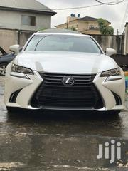 Lexus GS 2017 White | Cars for sale in Lagos State, Agege