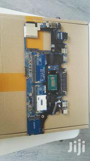 Motherboard For Dell Latitude E7240 Intel I7-4th Generation | Computer Hardware for sale in Lagos State, Alimosho