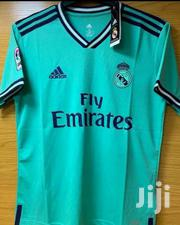 New Real Madrid Away Jersey | Clothing for sale in Lagos State, Lagos Mainland