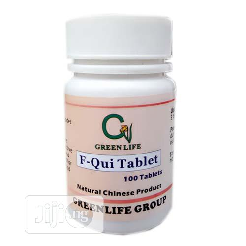 Greenlife F-Qui Tablet - Blood Tonic Women'S Pain