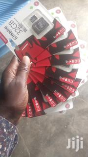 32gb Memory Cards | Accessories for Mobile Phones & Tablets for sale in Osun State, Osogbo