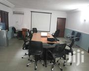 16 Seater Boardroom With Projector For Daily Rent. | Event Centers and Venues for sale in Abuja (FCT) State, Jabi