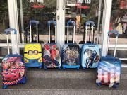 Children Box With Trolly | Bags for sale in Lagos State, Lagos Island