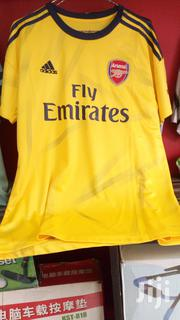 New Arsenal Away Jersey | Clothing for sale in Lagos State, Lagos Mainland
