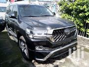 Toyota Land Cruiser 2008 Black | Cars for sale in Lagos State
