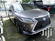 Lexus RX 2016 350 AWD Gray | Cars for sale in Lagos State, Lagos Mainland