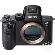 SONY A7sii Camera Body Only | Photo & Video Cameras for sale in Lagos State, Ikeja