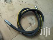 """LPG Gas Filling Hose 1/2"""" × 2mtr 