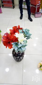 Egg Shape Flower Vase | Home Accessories for sale in Lagos State, Ikeja