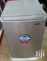 Haier Thermocool Table Top Fridge - HR142AW | Kitchen Appliances for sale in Edo State, Benin City