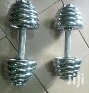 Dumbbell.. | Sports Equipment for sale in Abuja (FCT) State, Jabi