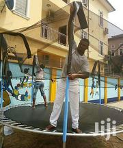 Brand New Trampoline | Sports Equipment for sale in Abuja (FCT) State, Jabi