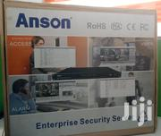 Anson Embedded With Access Control, CCTV, Alarm, Time & Attendance | Photo & Video Cameras for sale in Abuja (FCT) State, Wuse