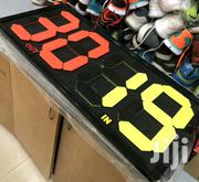 Substitution Board | Sports Equipment for sale in Imo State, Owerri North