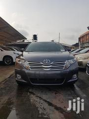Toyota Venza 2009 V6 Gray | Cars for sale in Lagos State, Lekki Phase 2