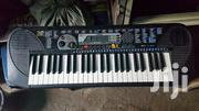 Solidly Built Uk Used Keyboard for Intermediate Players | Musical Instruments & Gear for sale in Lagos State, Lagos Mainland