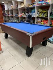 Coin Snooker Table With Complete Accessories | Sports Equipment for sale in Akwa Ibom State, Uyo
