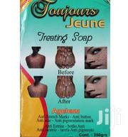 Toujours Jeune Treating Soap | Skin Care for sale in Lagos State, Surulere