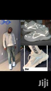 Dior Sneakers | Shoes for sale in Lagos State, Ojo