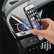 Magnetic Phone Holder For Phone In Car Air Vent Mount Universal Mobile | Vehicle Parts & Accessories for sale in Ondo State, Akure South