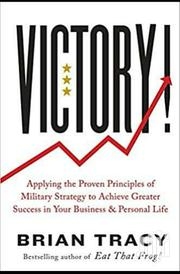 Victory! By Brian Tracy | Books & Games for sale in Lagos State, Ikeja
