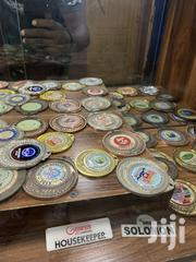 Gold Medal With Print   Arts & Crafts for sale in Lagos State, Agege