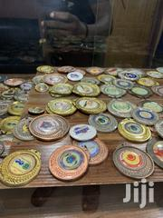 Gold Medal With Print | Arts & Crafts for sale in Abuja (FCT) State, Lugbe