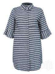 PLUS Size Shirt Dress | Clothing for sale in Lagos State, Ikeja
